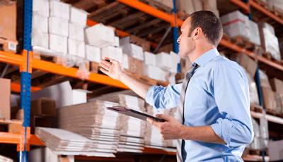 Qual a importância da gestão de estoque para sua empresa?